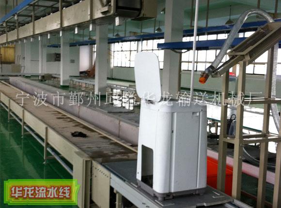 洗衣机总装线HL-11