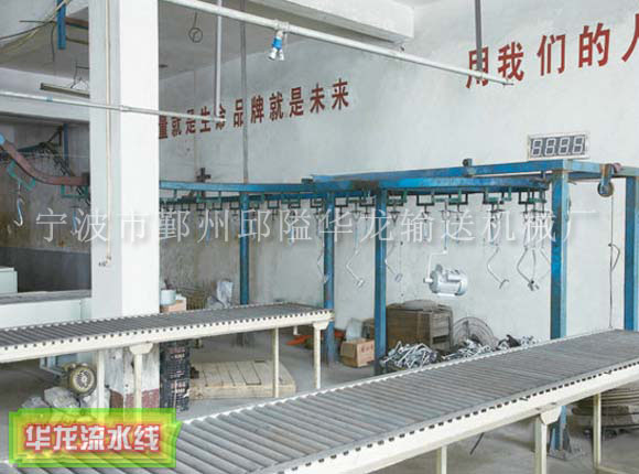 杭州滚筒线HL-01