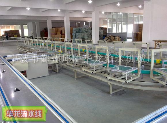 饮水机总装线厂家