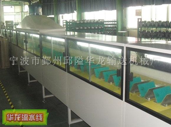 宁波老化测试线厂家