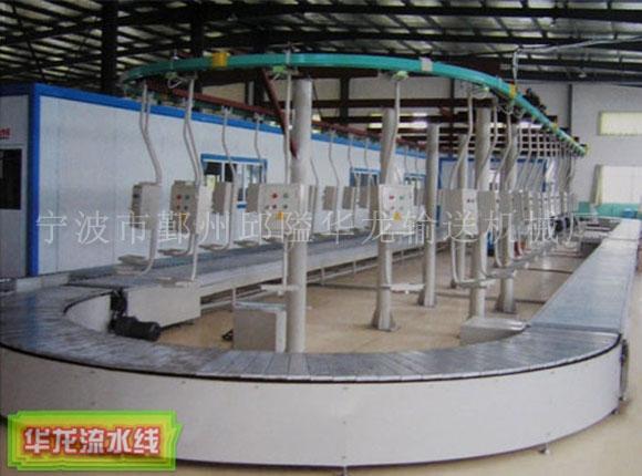 杭州板链线