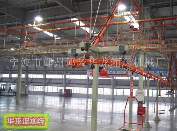 悬挂涂装线HL-08