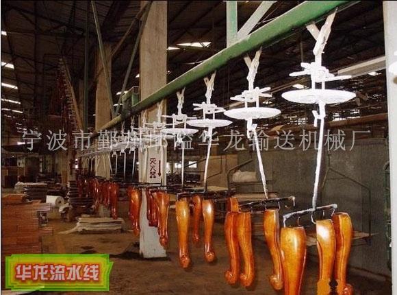悬挂涂装线HL-06