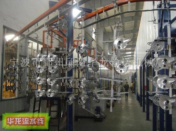 悬挂涂装线生产厂家