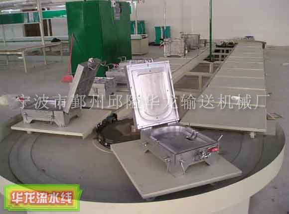 杭州环形小车线HL-04