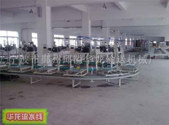 杭州环形小车线HL-03