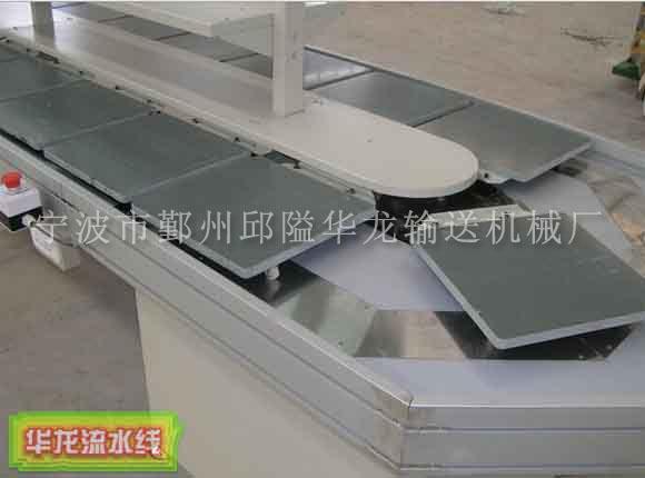 杭州环形小车线HL-01