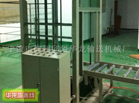 洗衣机总装线HL-05