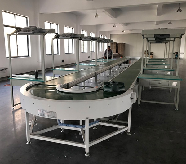 杭州皮带线