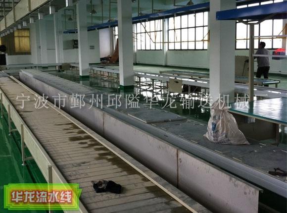 北京洗衣机生产流水线价格