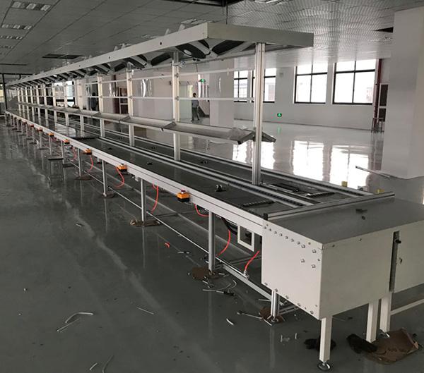 宁波自动流水线